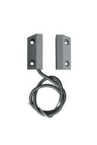 ИО 102-20 Б2П ИБ (искробезопасный) Извещатель охранный точечный магнитоконтактный, искробезопасное исполнение, кабель в пластмассовом рукаве