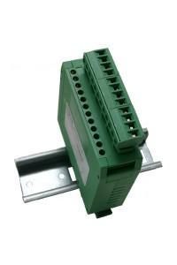 DIN-МР-И (Стрелец-Интеграл®) Блок релейный Адресный