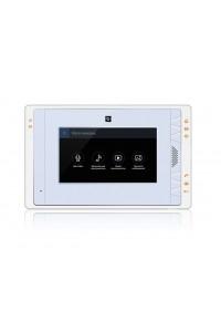 AF-07 W v3 Монитор IP-видеодомофона цветной