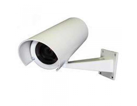 ТВК-24 Видеокамера корпусная уличная черно-белая
