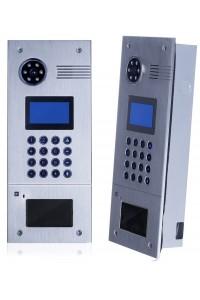 AA-05E SILVER (AA-05 v3 Em-Marin) IP-вызывная панель