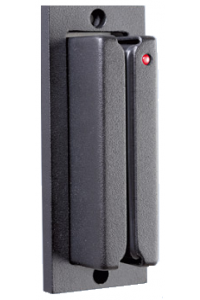 PERCo-RM-3VR Считыватель магнитных карт типа ISO 2 (ABA)