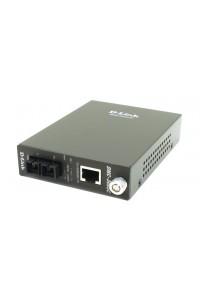 DMC-300SC Медиаконвертер оптический многомодовый