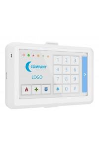 LCD KB2 Клавиатура для панели охранно-пожарной