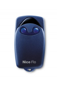 NICE FLO2 Брелок-передатчик радиоканальный