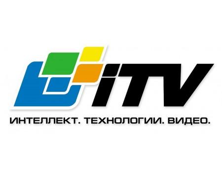 Интеллект ПО трекинга (за канал) Программное обеспечение (опция)
