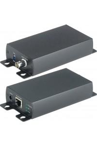 IP02 Удлинитель Ethernet по коаксиальному кабелю