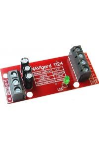 NV 1124 Преобразователь протокола
