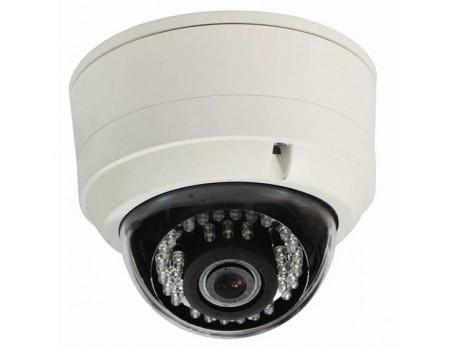 MDC-i7290WDN-28 (корпус белый) IP-камера купольная