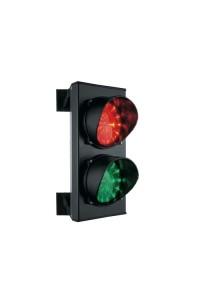 ASF25L2RV230 Светофор светодиодный
