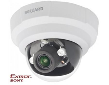 B2710DR IP-камера купольная