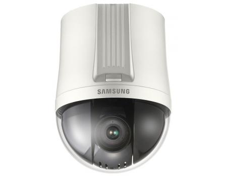 SCP-2271P Видеокамера купольная поворотная скоростная