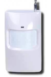 DD-01G-500 Извещатель охранный объемный оптико-электронный радиоканальный