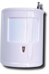 DD-04A Извещатель охранный объемный оптико-электронный радиоканальный