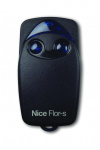 NICE FLO2R-S Брелок-передатчик радиоканальный