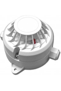 ИП 101-10М/Ш-BR, IP54 Извещатель пожарный тепловой максимально-дифференциальный