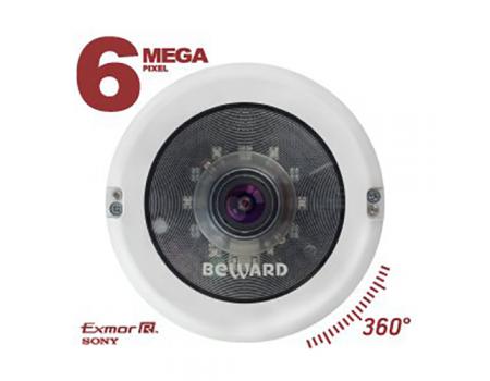 BD3670FL IP-камера купольная