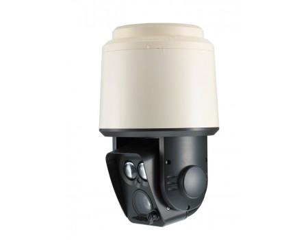MDS-H309-2H Видеокамера HD-SDI купольная поворотная скоростная