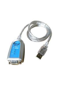 UPort 1110 Преобразователь интерфейсов USB в RS-232