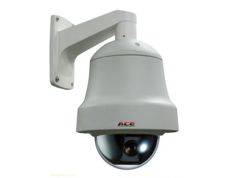 ACE-SPHD230WE Видеокамера HD-SDI купольная поворотная скоростная