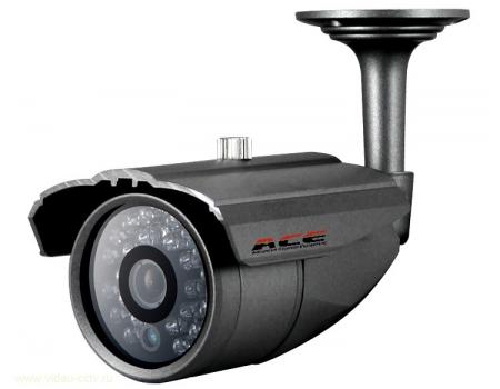 ACE-930 Видеокамера HD-SDI корпусная уличная
