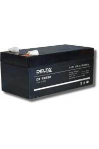 Delta DT 12032 Аккумулятор герметичный свинцово-кислотный