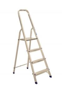 Стремянка 4-х ступенчатая (AM704) Лестница