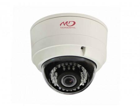 MDC-i7090WDN-28A IP-камера купольная