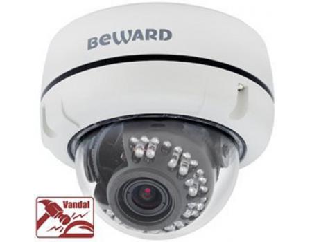 B2720DV IP-камера купольная уличная антивандальная