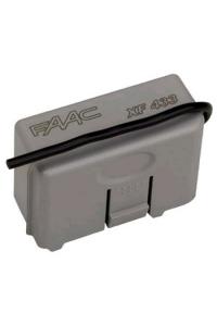 FAAC 319006 XF433 Плата радиоприемника