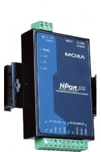 NPort 5230 Асинхронный сервер