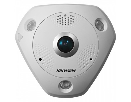 DS-2CD6362F-IS (1.27mm) IP-камера панорамная