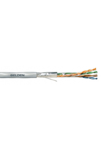 FTP (F/UTP) кат. 5e, 4 пары (1633E.00305) Кабель «витая пара» (LAN) для структурированных систем связи
