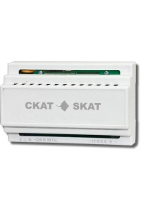 SKAT-12-6.0DIN Источник вторичного электропитания резервированный