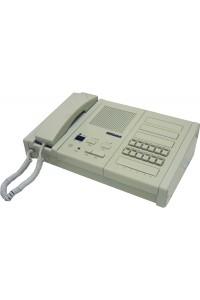 GC-1036D2 (12 аб.) Пульт диспетчерской связи