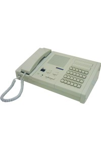 GC-1036D4 (24 аб.) Пульт диспетчерской связи