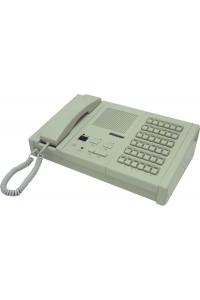 GC-1036D6 (36 аб.) Пульт диспетчерской связи