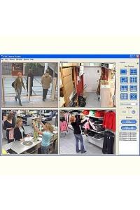 Axis Camera Station Base Pack 10 channels EN (0202-701) Программное обеспечение