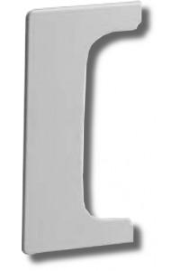 Адаптер 90х25мм для коробки SDN (01882) Адаптер для коробки