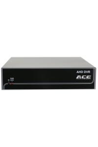 ACE DA-1400 Видеорегистратор AHD 4-канальный