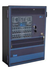 AL-8MP2 Прибор оповещения и управление эвакуацией