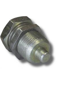 ЗГ-М Заглушка оконечная из алюминиевого сплава