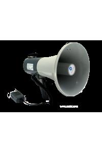 TS-135BC Мегафон с выносным микрофоном