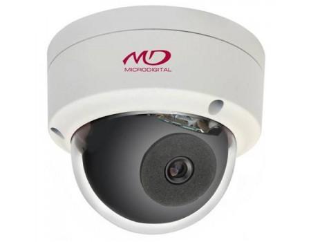 MDC-N7290FDN IP-камера купольная