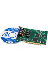 СПРУТ-7/А-1 PCI Комплекс автоматической аудиозаписи