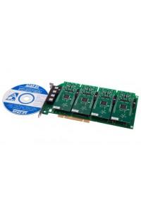 СПРУТ-7/А-13 PCI Комплекс автоматической аудиозаписи