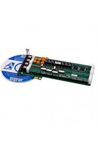 СПРУТ-7/А-16 PCI-Express Комплекс автоматической аудиозаписи