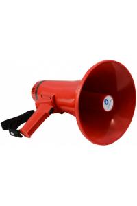 TS-115A Мегафон со встроенным микрофоном