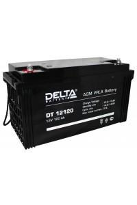 Delta DT 12120 Аккумулятор герметичный свинцово-кислотный