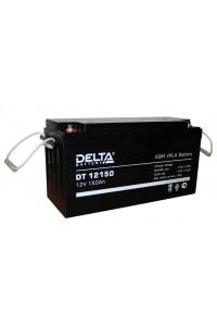 Delta DT 12150 Аккумулятор герметичный свинцово-кислотный